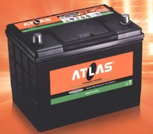ACQUY ATLAS