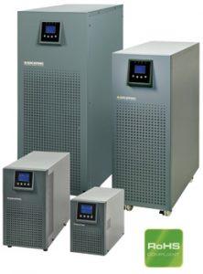 UPS Socomec 1 – 10KVA